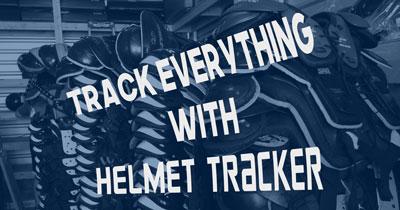 Aema Certification Scholarship Application Helmet Tracker